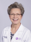 Carol Traphagan, APRN, photo