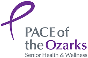 PACE of the Ozarks logo