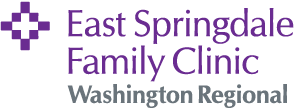 easy springdale family clinic logo