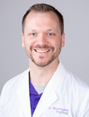 Jason Keech, DPT, photo