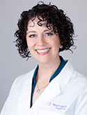 Jennie Spears, APRN, photo