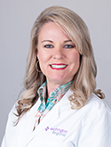 Jennifer Henderson, APRN, photo
