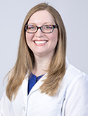 Kellie Robertson, APRN, photo