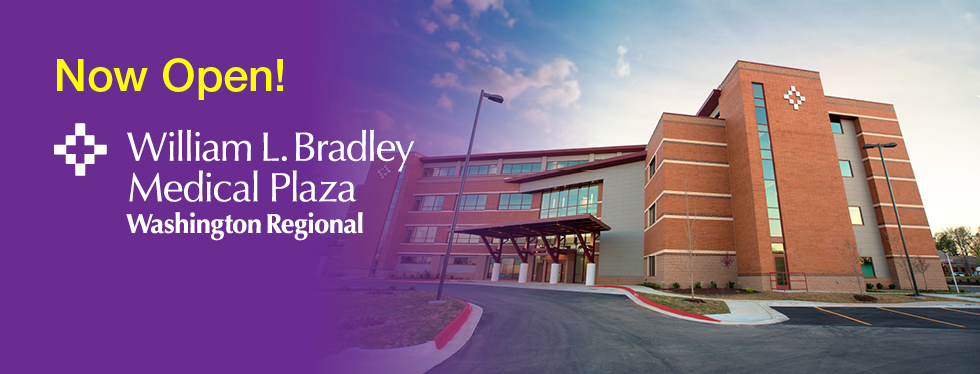 william l bradley medical plaza washington regional medical center