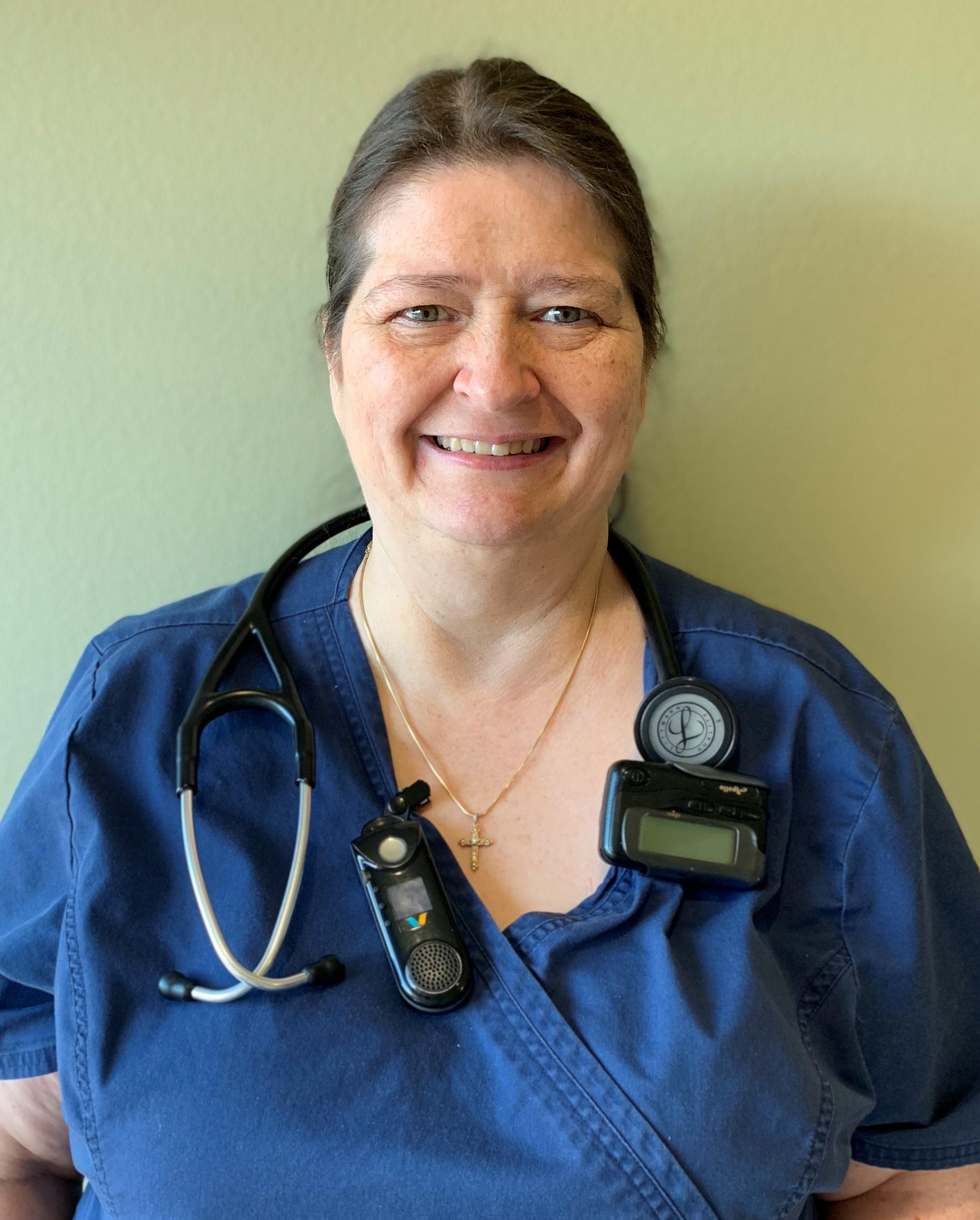 Breedlove Achieves Critical Care Nursing Certification