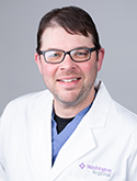 Adam Chandler, MD, photo