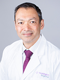 Avin Rekhi, MD, photo