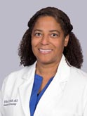 Britte D. Smith, MD, photo