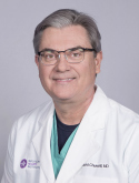 David Churchill, MD, photo