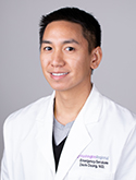 Davis Duong, MD, photo