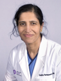 Geetha Ramaswamy, MD, photo