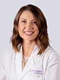 Hannah Wilburn, APRN, photo