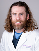 Jess Daniel, MD, photo