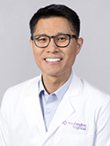 Jong Park, MD, photo