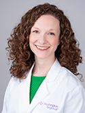 Lauren Hawkins, MD, photo