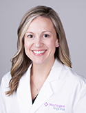 Lauren McCaslin, MD, photo