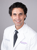 Mark Moss, MD, photo