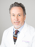 Dr. Mark Thomas photo