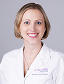C. Rachel Kilpatrick, MD, photo