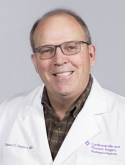 Robert Jaggers, MD, photo