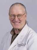 Ronald Brimberry, MD, photo