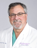 Russell Wood, MD, photo