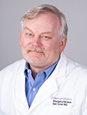Sammy Turner, MD, photo