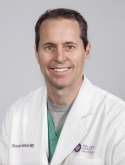 Shaun Senter, MD, photo