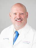 Steven F. Spencer, MD, photo