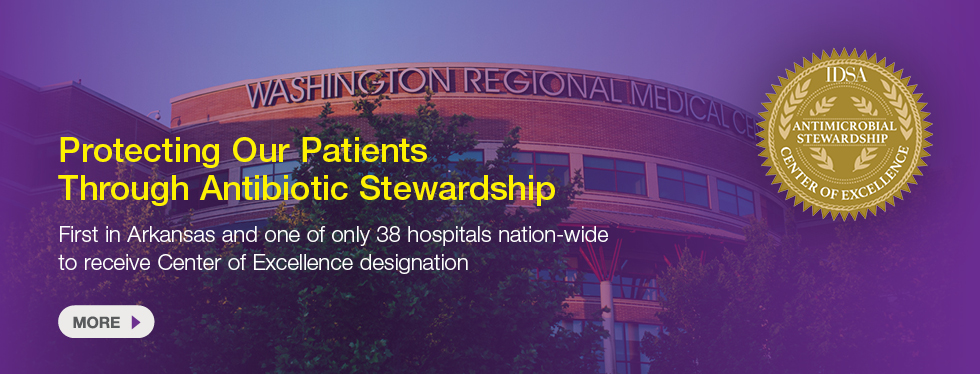 Home | Washington Regional Medical Center