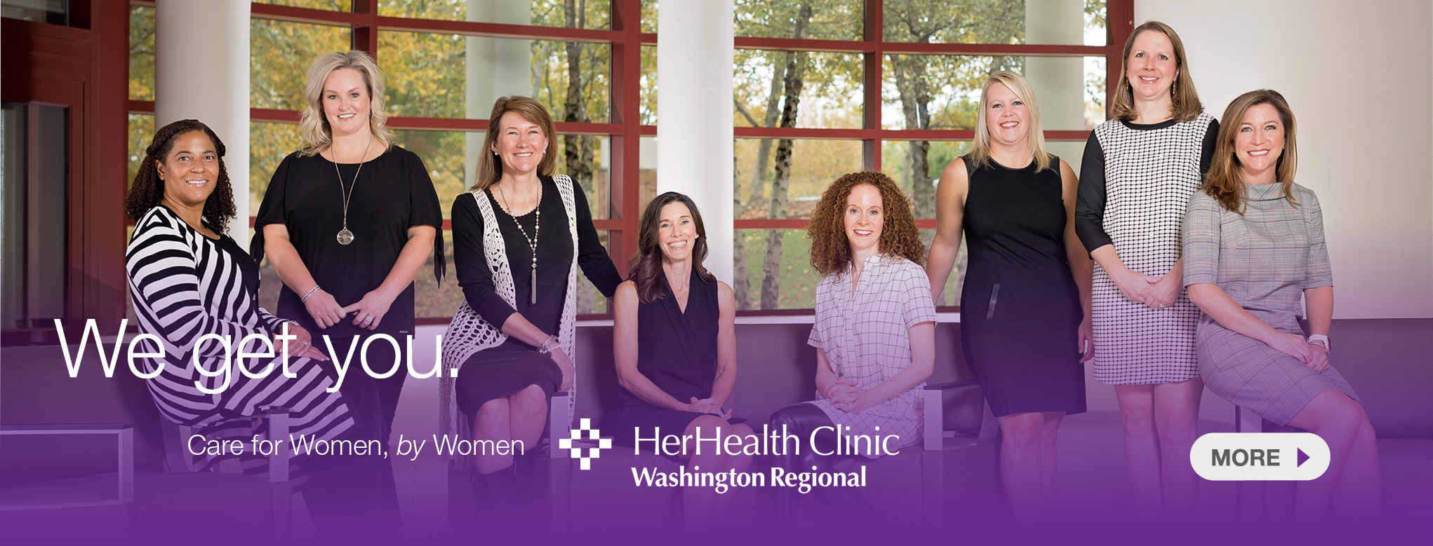 Home | Washington Regional Medical Center