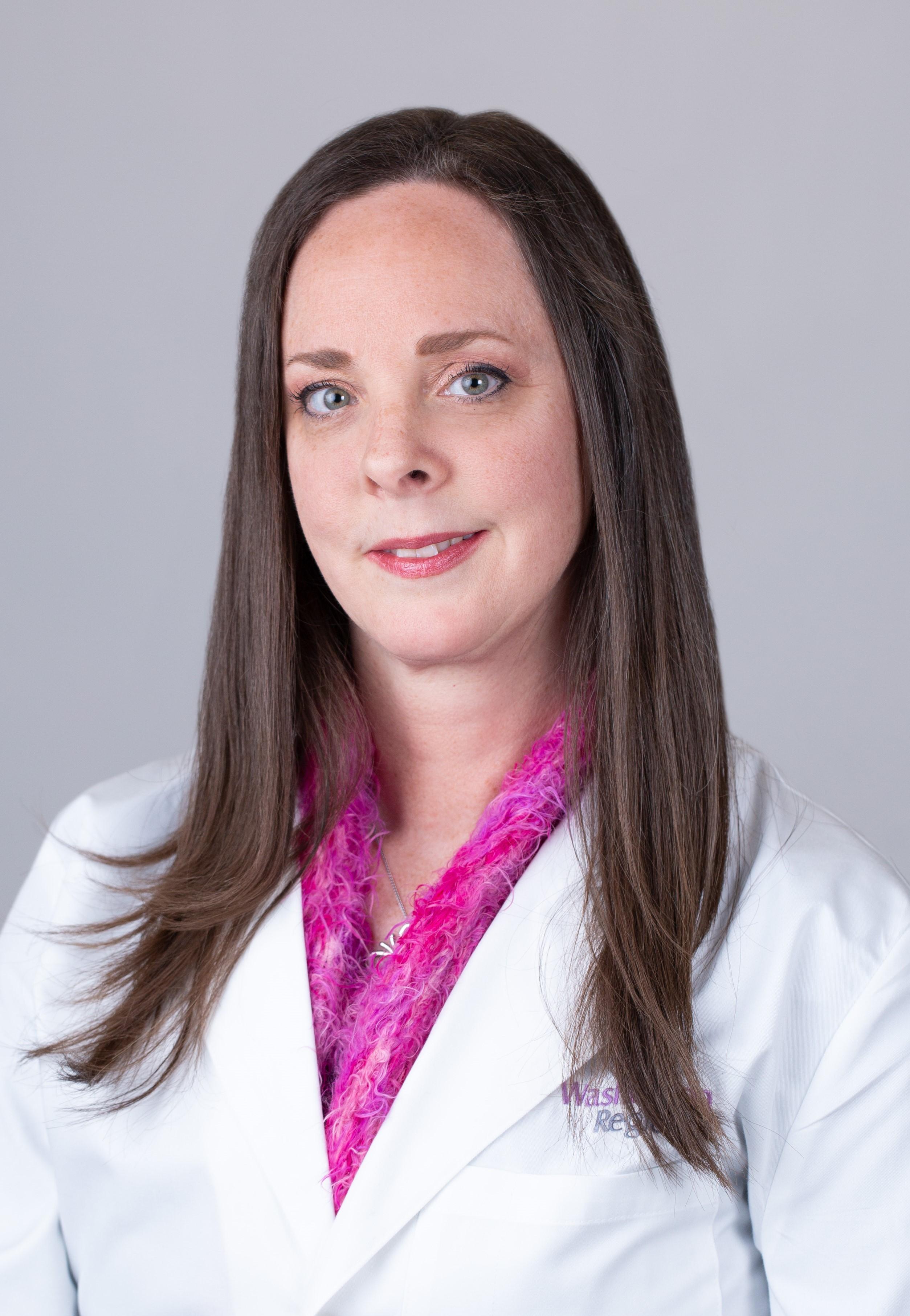 Dr Stacey Burnett Joins Eureka Springs Family Clinic