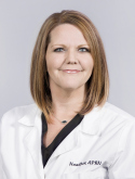 Heather Hutchison, APRN, photo