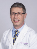 Jason Young, APRN, photo