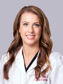 Alexis McCollum, MD, photo